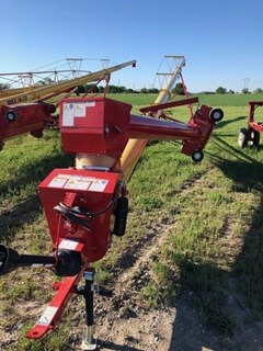 Auger-Portable For Sale 2020 Westfield MKX100-73