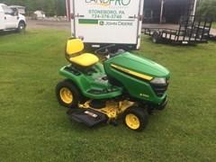 Lawn Mower For Sale 2017 John Deere X390 , 22 HP