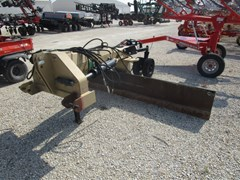 Blade Rear-3 Point Hitch For Sale Land Pride RBT6012