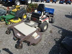 Zero Turn Mower For Sale 1998 Grasshopper 718