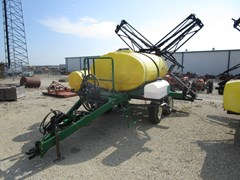 Sprayer-Pull Type For Sale 2013 Ag Spray 500