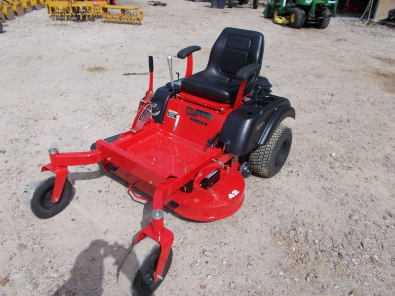 """Country Clipper NEW Country Clipper 18hp 42"""" zero turn mower Zero Turn Mower For Sale"""