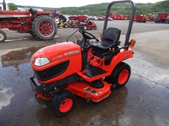Tractor - Compact Utility For Sale 2012 Kubota BX1860 , 18 HP