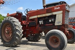 Tractor For Sale 1972 International 1466 , 147 HP