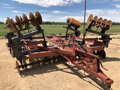 Disk Harrow For Sale 1989 Case IH 485