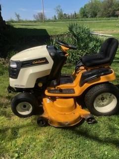 Riding Mower For Sale 2012 Cub Cadet LGTX1054