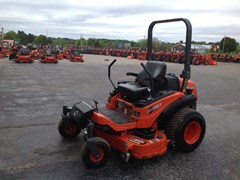 Zero Turn Mower For Sale 2012 Kubota ZD323-60 , 23 HP