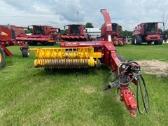 Forage Harvester-Pull Type For Sale 2015 New Holland FP230