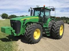 Tractor - Row Crop For Sale 2009 John Deere 8530 , 275 HP