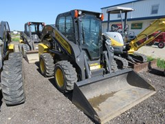 Skid Steer For Sale 2013 New Holland L223