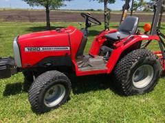 Tractor For Sale 1995 Massey Ferguson 1220