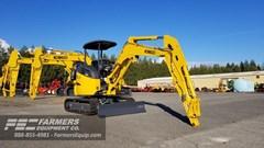 Excavator-Track For Sale 2020 Kobelco SK35