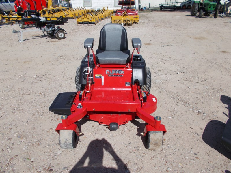 """Country Clipper NEW Country Clipper 23hp 48"""" zero turn mower Zero Turn Mower For Sale"""