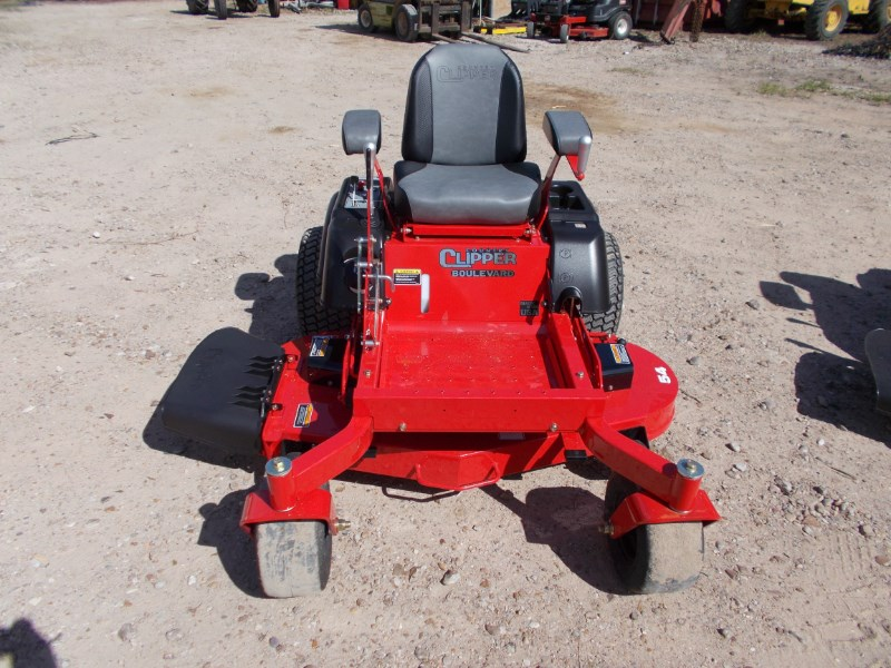 "Country Clipper NEW Country Clipper 23hp 54"" zero turn mower Zero Turn Mower For Sale"