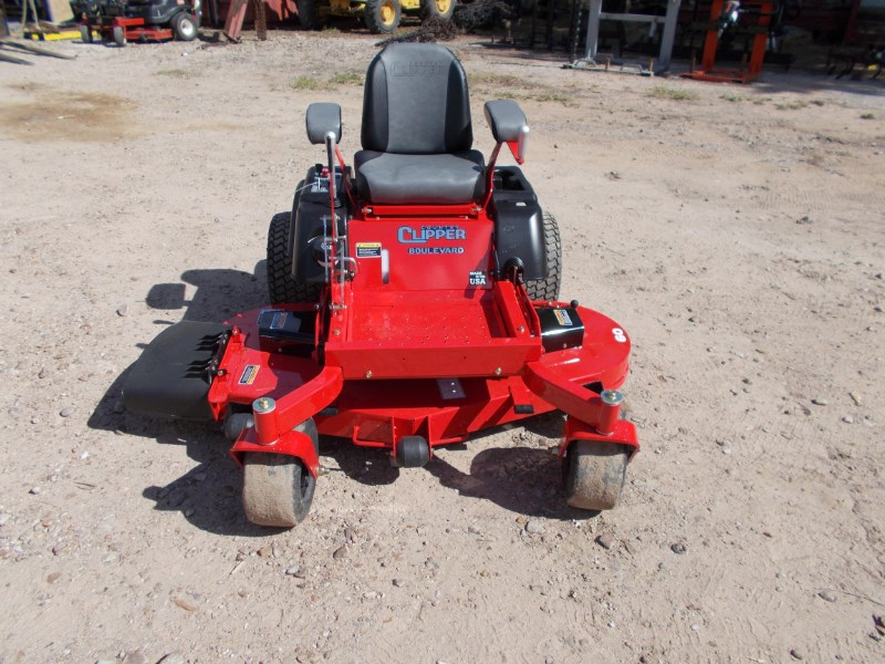 "Country Clipper NEW Country Clipper 23hp 60"" zero turn mower Zero Turn Mower For Sale"