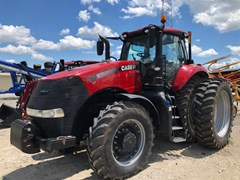 Tractor For Sale 2018 Case IH Magnum 280 CVT , 280 HP