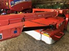 Mower Conditioner For Sale:  2010 Kuhn FC283TG