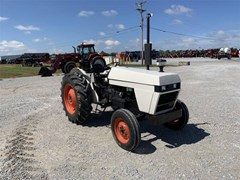 Tractor For Sale 1983 Case 1194 , 49 HP