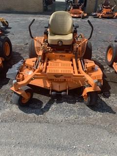 Zero Turn Mower For Sale Scag STT61A-29DFI-SS , 25 HP