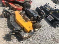 Walk-Behind Mower For Sale 2010 Cub Commercial H1748 , 17 HP