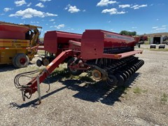 Grain Drill For Sale Case IH 5500 30'