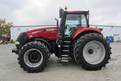 Tractor For Sale 2015 Case IH Magnum 310 , 265 HP