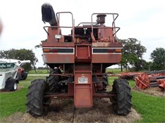 Combine For Sale 1978 International 1440 , 135 HP