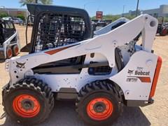 Skid Steer  Bobcat S770 T4