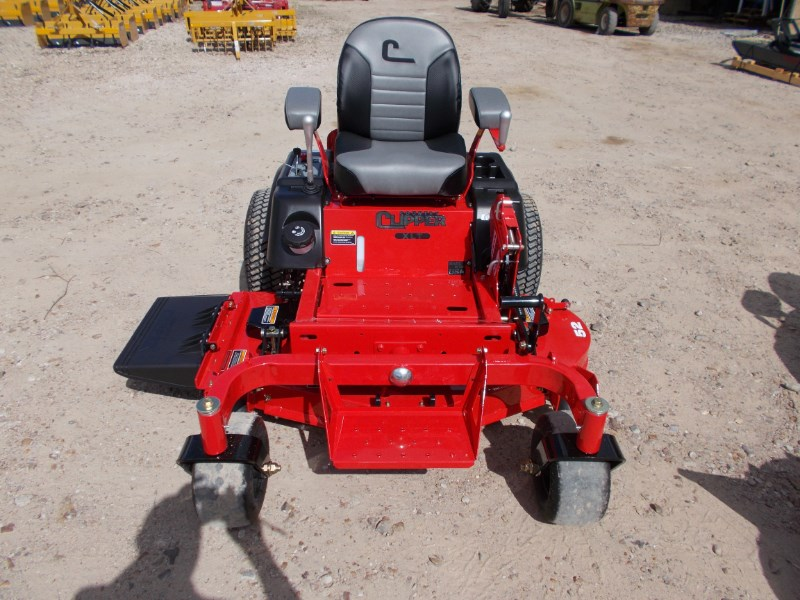 "Country Clipper NEW Country Clipper 26hp 52"" zero turn mower Zero Turn Mower For Sale"