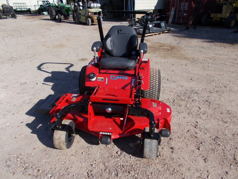"Country Clipper Country Clipper COMMERCIAL 25.5hp 60"" zero turn Zero Turn Mower For Sale"