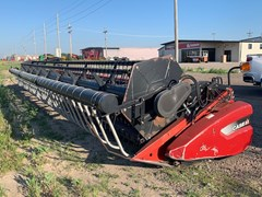 Header-Auger/Flex For Sale 2010 Case IH 2020