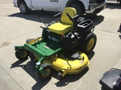 Zero Turn Mower For Sale 2016 John Deere Z540M