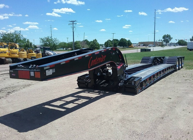 2020 Other LB55-22C Trailer - Equipment For Sale