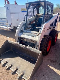 Skid Steer For Sale Bobcat S160