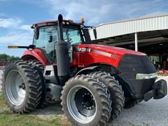 Tractor For Sale 2015 Case IH MAGNUM 310