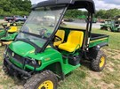 Utility Vehicle For Sale:  2007 John Deere XUV 620i