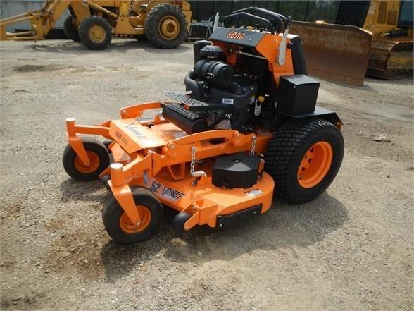 2020 Scag SVRII-52V-23FX Zero Turn Mower For Sale