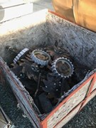 Attachments For Sale:   Yetter 2967-007-ST-FW