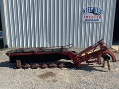 Disc Mower For Sale 2003 New Holland 617