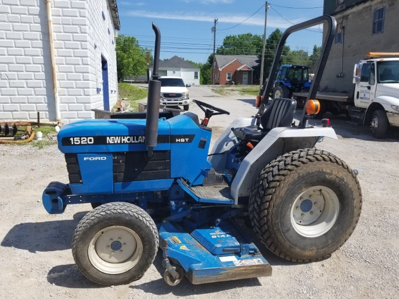1997 New Holland 1520 R4DECK Tractor For Sale