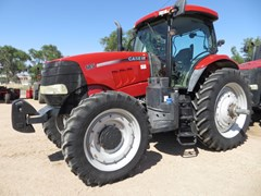 Tractor For Sale 2015 Case IH Puma 185 , 155 HP