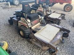 Zero Turn Mower For Sale 1998 Grasshopper 721 , 21 HP