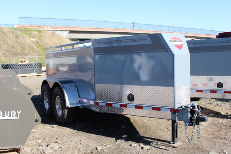 2019 Thunder Creek TC0990-G3 Fuel Trailer For Sale