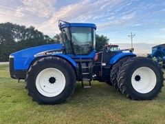 Tractor For Sale 2004 New Holland TJ425 , 425 HP