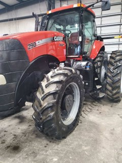 Tractor For Sale 2012 Case IH 290 , 290 HP
