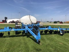 Liquid Fertilizer-Pull Type For Sale 2005 P & H Z880FB