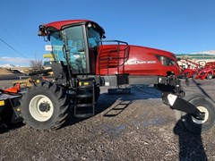 Windrower-Self Propelled For Sale 2020 MacDon M1240