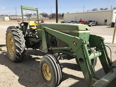 Tractor - Utility For Sale 1980 John Deere 2940 , 82 HP