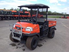Recreational Vehicle For Sale 2007 Kubota RTV900W6H , 21 HP