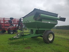 Grain Cart For Sale 2005 Unverferth 5000